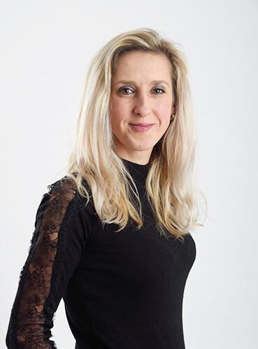 Bc. Radka Nadrchalová